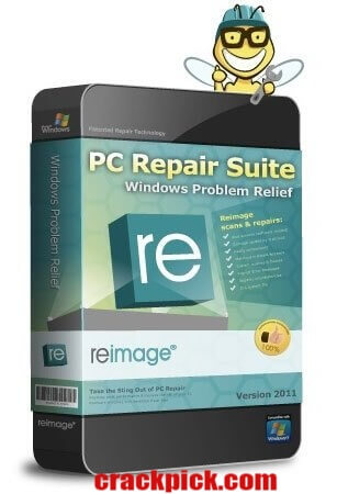Reimage Pc Repair 2021 Crack + License KEY Full Download Free