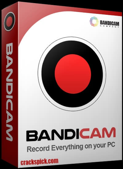Bandicam Crack 5.0.2.1813 With Keygen Full Serial Key Easy Download
