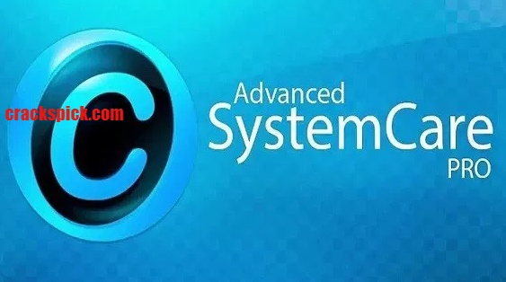Advanced SystemCare Crack With License Key Latest Download