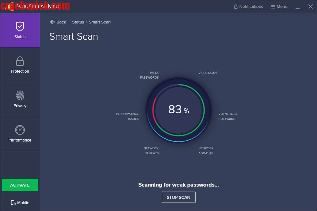 Avast Pro Antivirus Crack 2021 Incl Free Activation Code Download