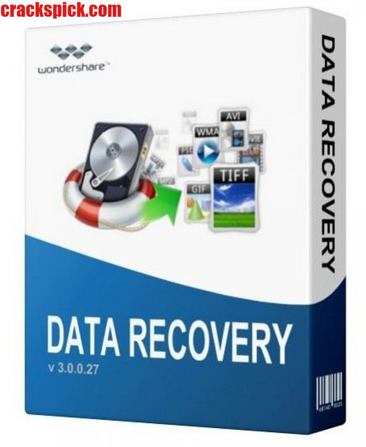Wondershare Data Recovery Crack With Activation Key Download Latest