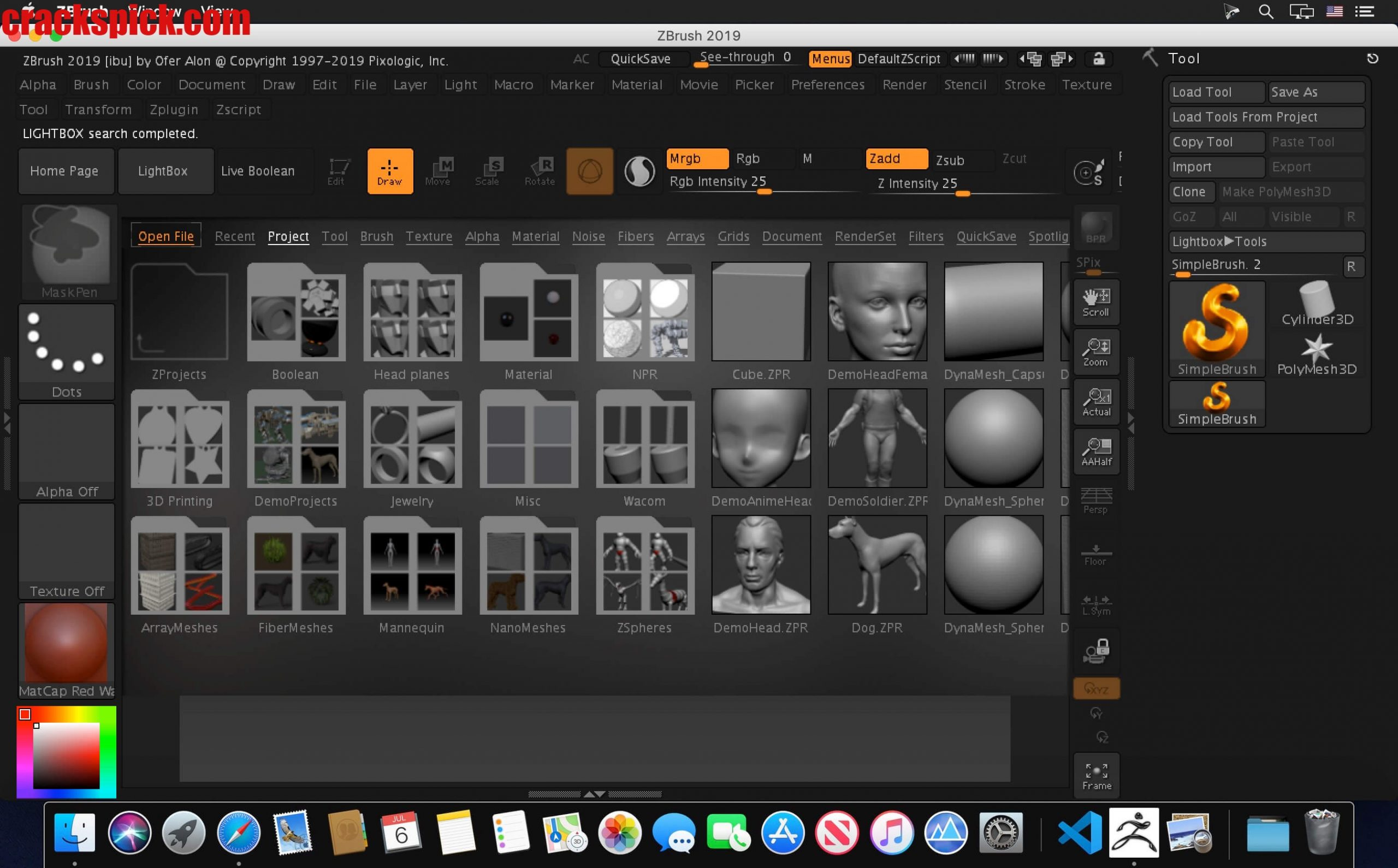 Pixologic ZBrush Crack + Torrent For Free Keygen Version Download