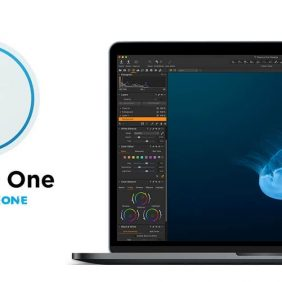 Capture One Pro Logo