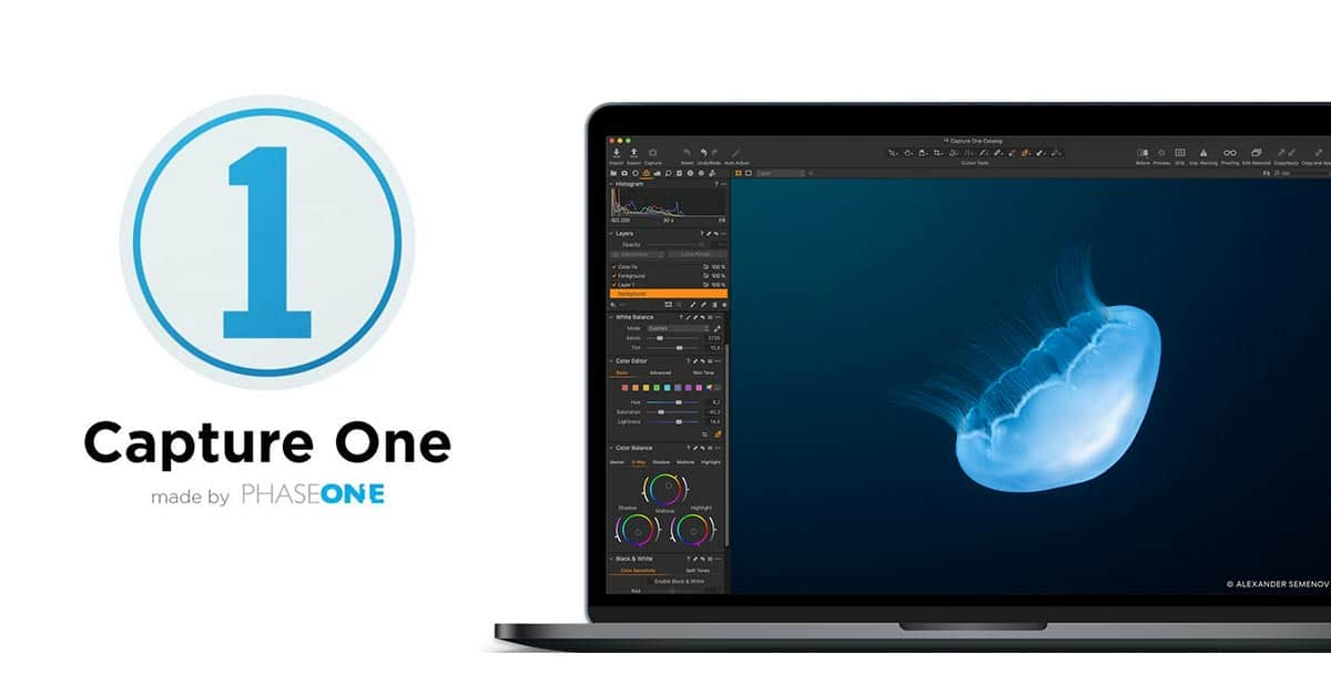 Capture One 20 Pro 14 Crack Free Download