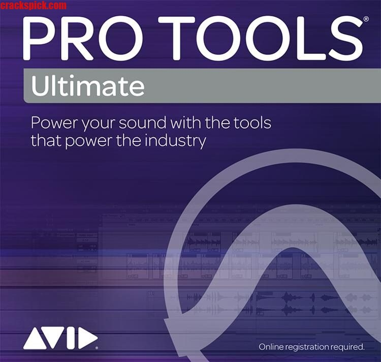 Avid Pro Tools Crack + Activation Code Latest Version Free Download