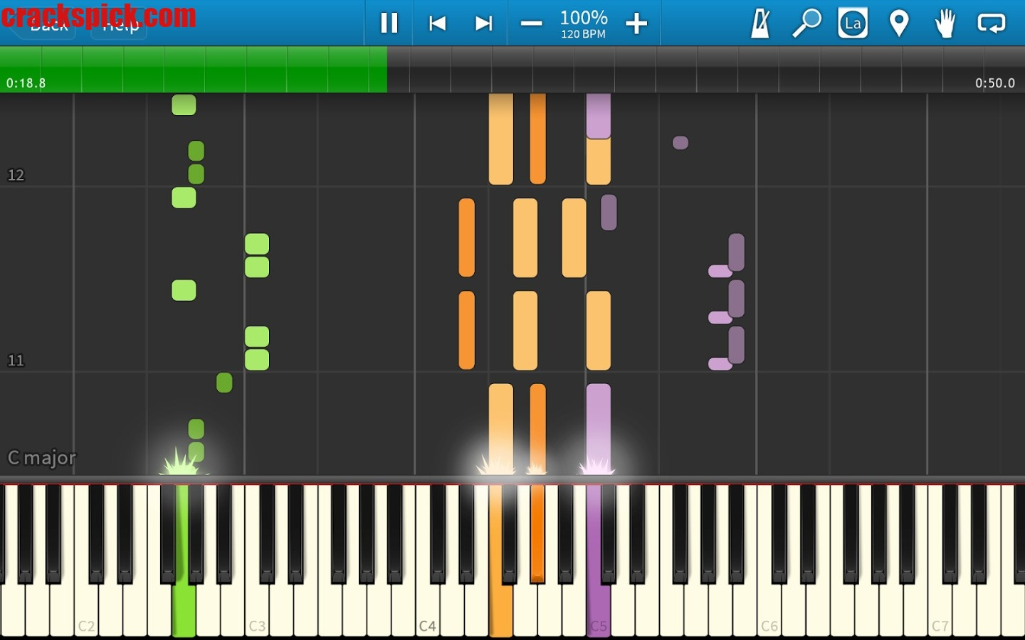 Synthesia Crack Build + Activation Key Full Version Download Free