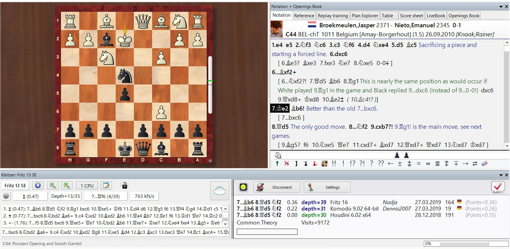 ChessBase Full Version + Database Crack Free Download