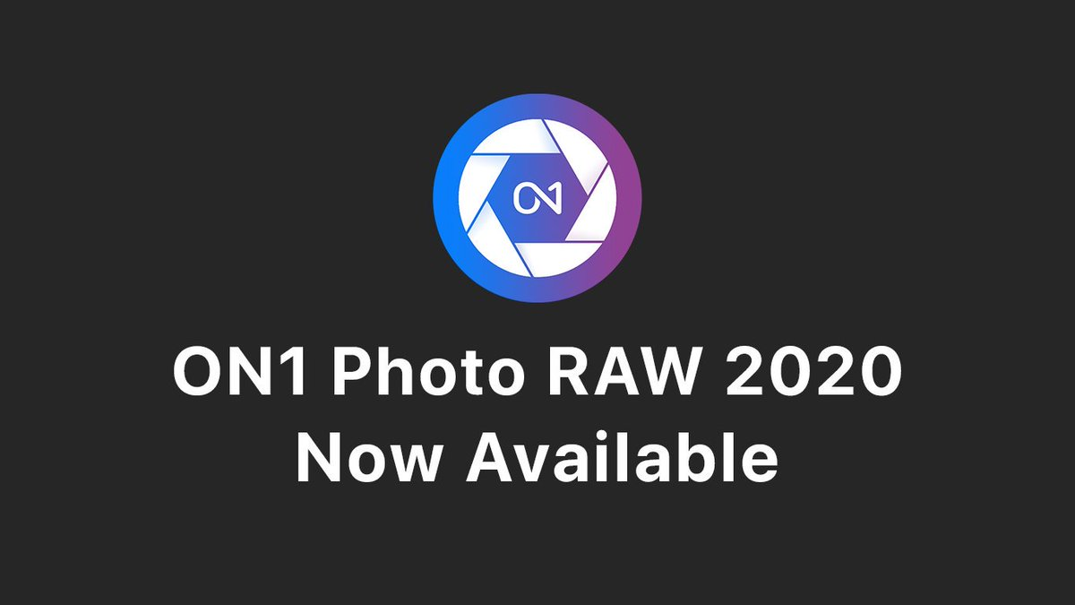ON1 Photo RAW 2021 Crack Free Latest Version Download