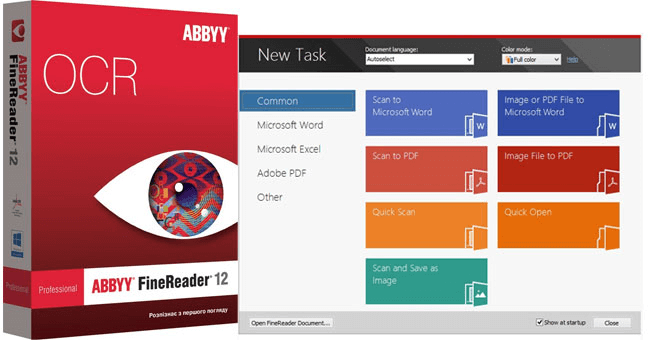 ABBYY FineReader 15.0.114.4683 Corporate Key Crack Download