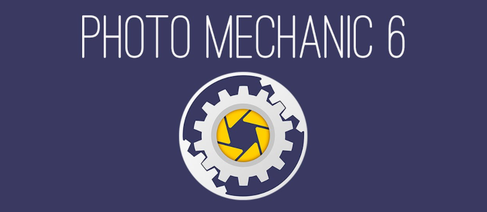 Photo Mechanic 6.0 Build 5716 Crack Free Download