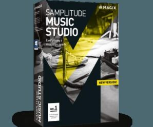 MAGIX Samplitude Music Studio 2021 v26.1.0.16 Crack Free Key Download