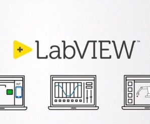 NI LabView 2021 SP1 v20.0.1 Crack Free Download