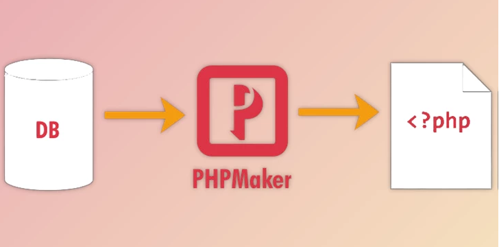 PHPMaker 2021.0.8 License Key Crack Free Download