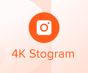 4K Stogram Professional Serial Key Crack Free Download