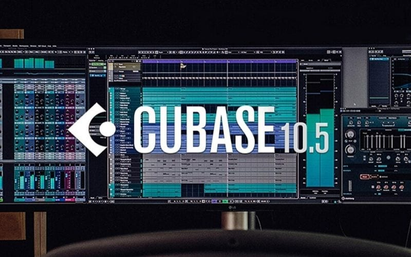Cubase Elements Logo
