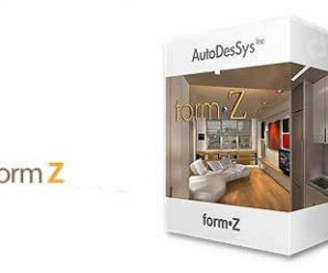 formZ Pro 9.1.0 Build A396 License Key Crack Free Download