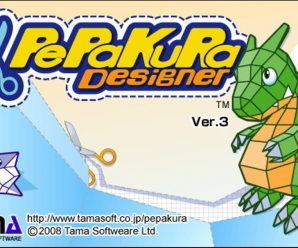 Pepakura Designer 4.2.1 Crack Free Serial Key Download