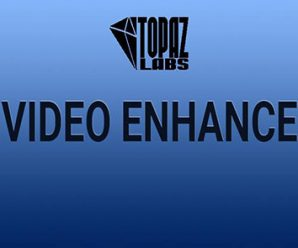 Topaz Video Enhance AI License Key Crack Free Download