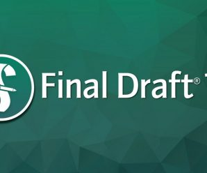 Final Draft 12.0.0 Build 57 Full Version Crack Free Download
