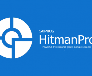HitmanPro Serial Key 3.8.22 Build 316 License Code Free Download