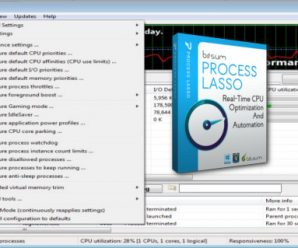 Process Lasso Pro 10.0.1.16 Crack Serial Key Free Download