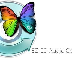 EZ CD Audio Converter Crack 9.3.1.1 Serial Code Free Download