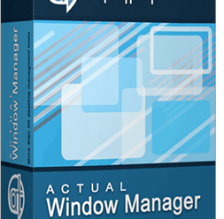 WindowManager 8.2.0 Crack Serial Key Free Download