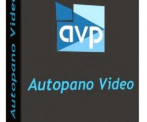 Autopano Video PRO 4.4.2 Crack + Product Key Free Download 2022