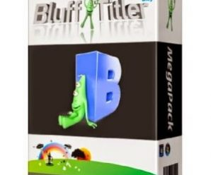 BluffTitler Ultimate 15.5.0.1 Crack + Product Key Free Download 2022