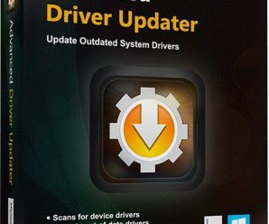 Advanced Driver Updater 4.8 Crack + Serial Key Free Download 2022